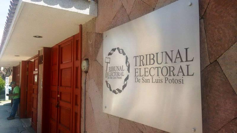 Diputadas piden revisar a fondo propuestas para magistrado del TEESLP