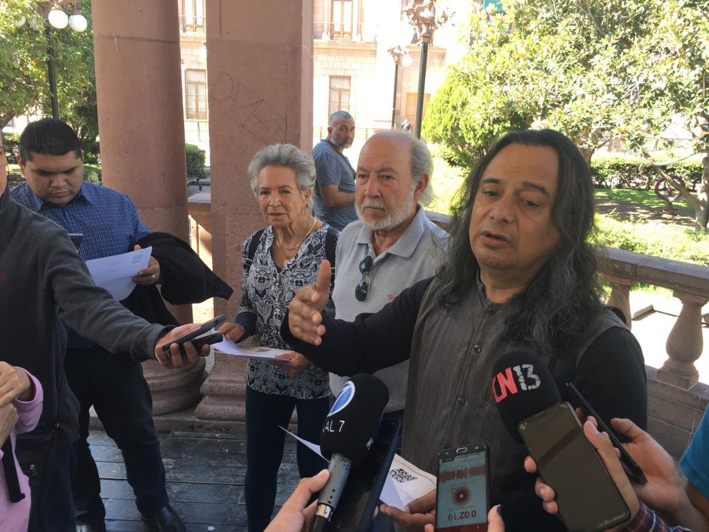 FCA pide a Semarnat revocar autorización para afectar San Miguelito