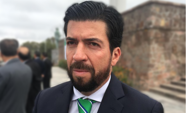 Sobrina de diputado y secretaria particular de Almazán Cue, aprobada en examen en el STJE