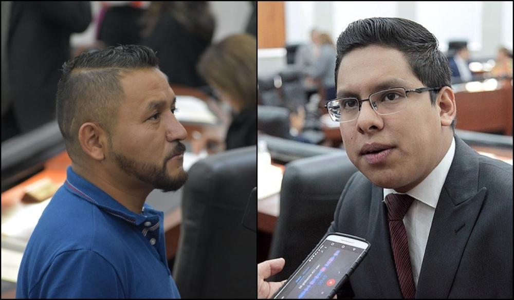 Edson y 'El Mijis' cobraron dietas adelantadas por 218 mil 386 pesos