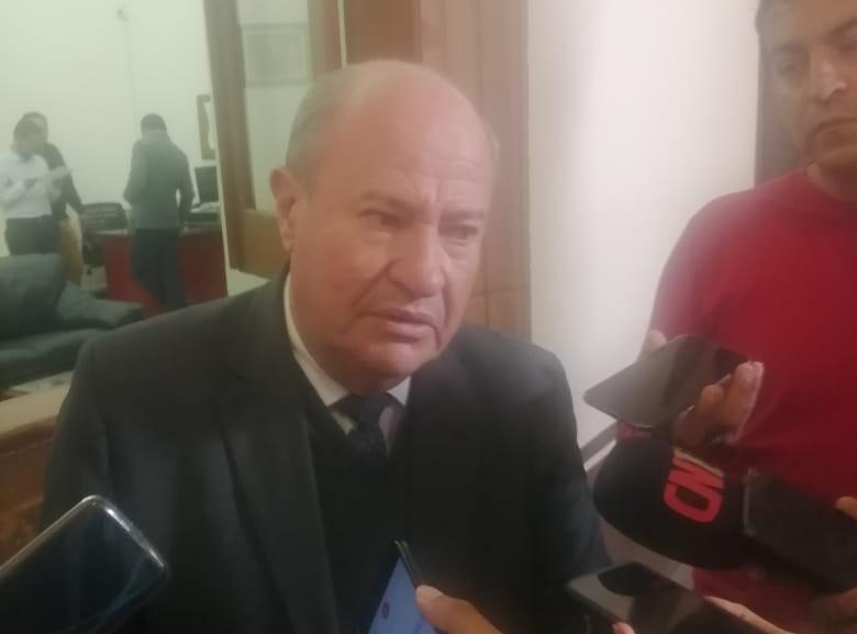 Desconoce Villar denuncias contra docentes de Ciencias de la Comunicación