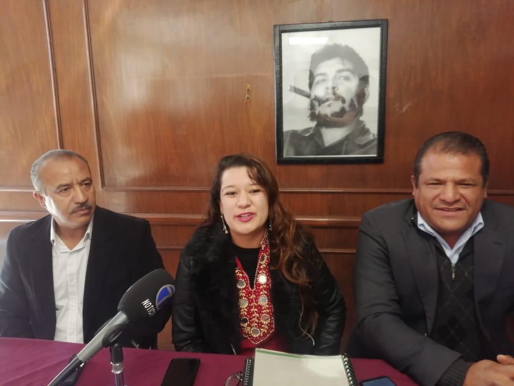 Regidores de Morena exhiben irregularidades en el Cabildo de Soledad