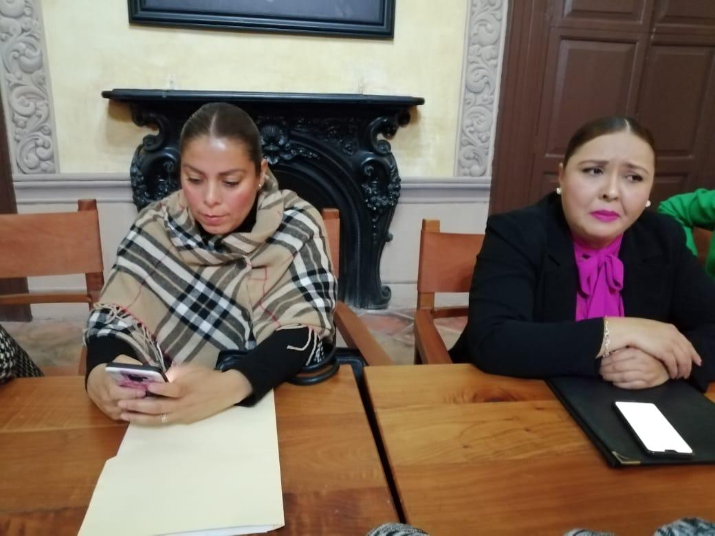 """Actuaria que denunció al alcalde de Mexquitic """"es una oportunista"""": diputada"""