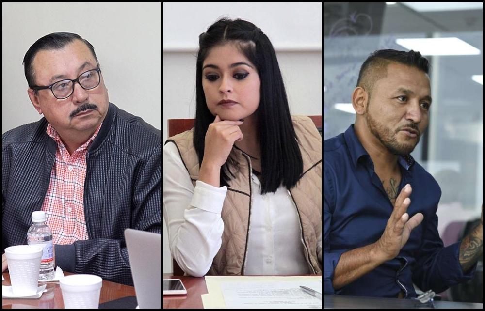 Diputados y sus empleados empezaron el año con préstamos del Legislativo por más de 800 mil pesos