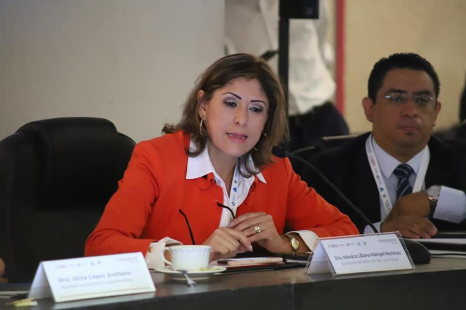 Con tarjetas sin fondos pagaron bono a trabajadores de Secretaría de Salud