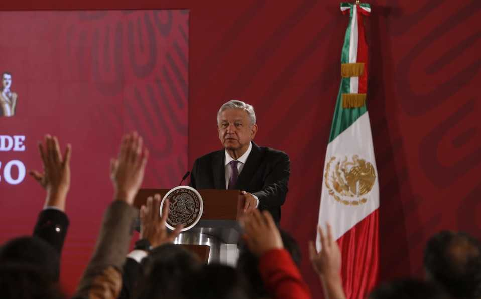 Dirigentes partidistas en SLP expresas sus expectativas ante visita de AMLO