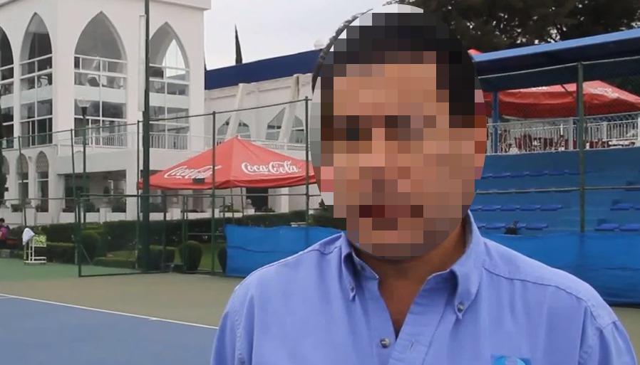 Posponen audiencia de imputación del ex presidente de la Asociación Potosina de Tenis