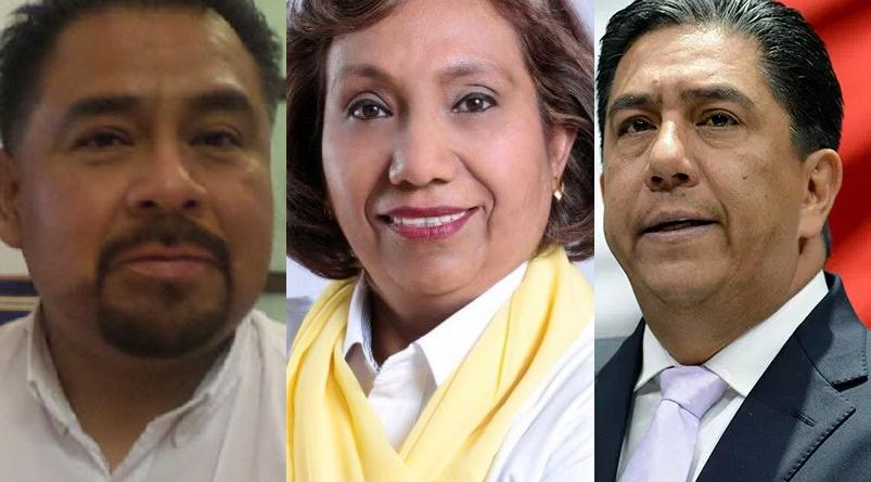Senadores potosinos, en comisión que dictaminará sobre postura machista de rector