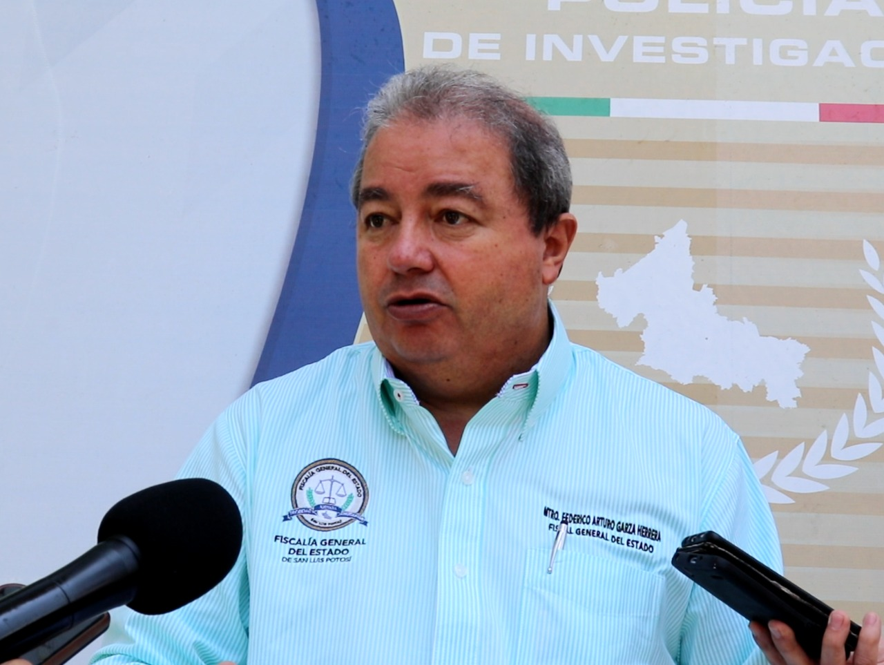 Investiga FGE agresiones contra enfermeras en SLP y Soledad