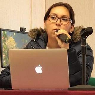 Urenda Navarro, el rostro feminista a cargo de la Defensoría de Derechos Universitarios