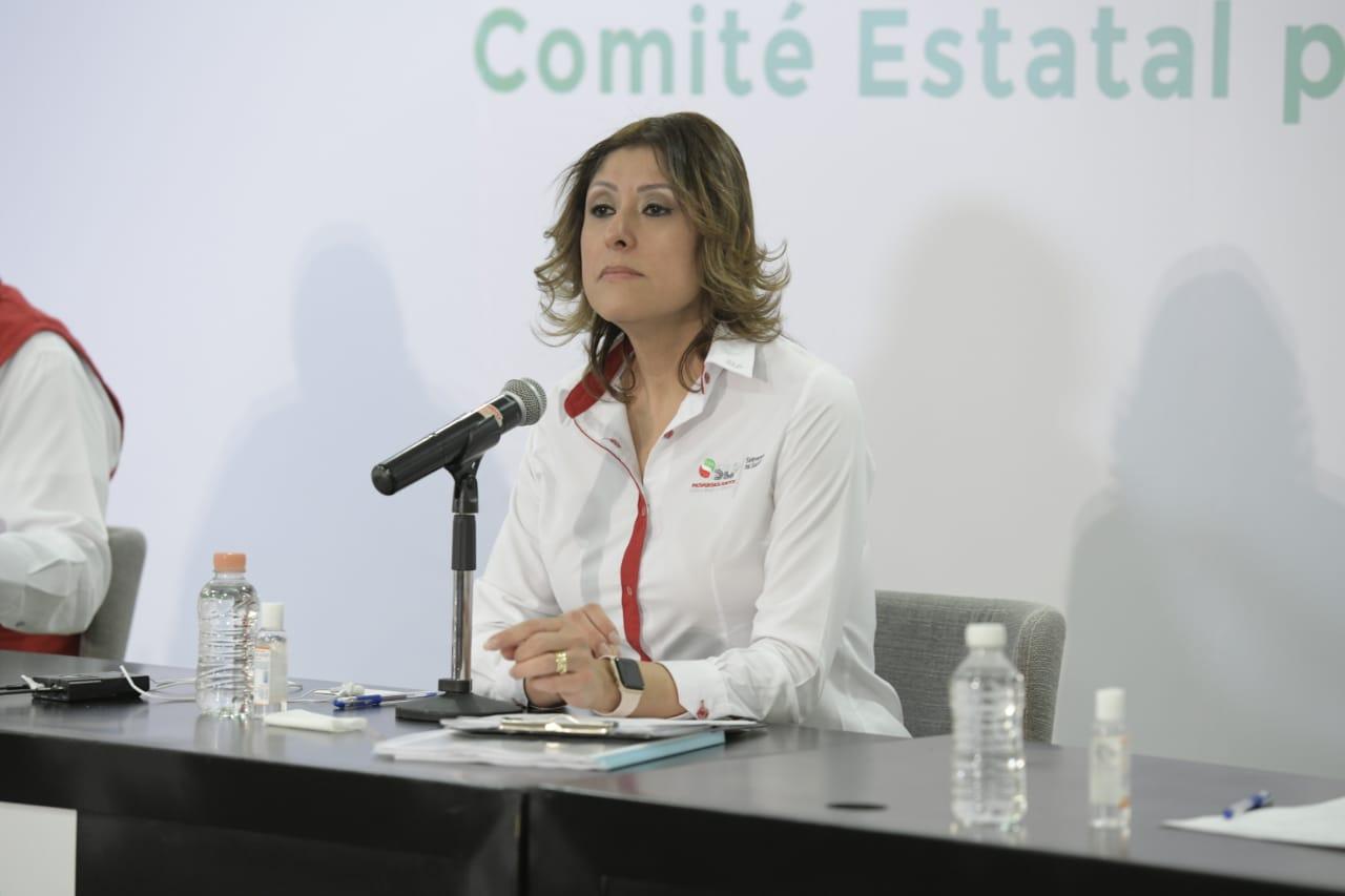 Rangel Martínez debe dejar la Secretaría de Salud, coincide Villarreal Loo