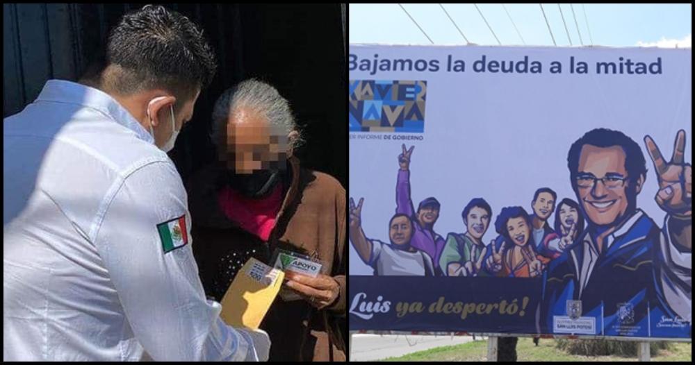FCA pide a Gallardo y Nava parar propaganda; solicita intervención del CEEPAC