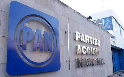 PAN lleva un año ocultando sus gastos: Ciudadanos Observando