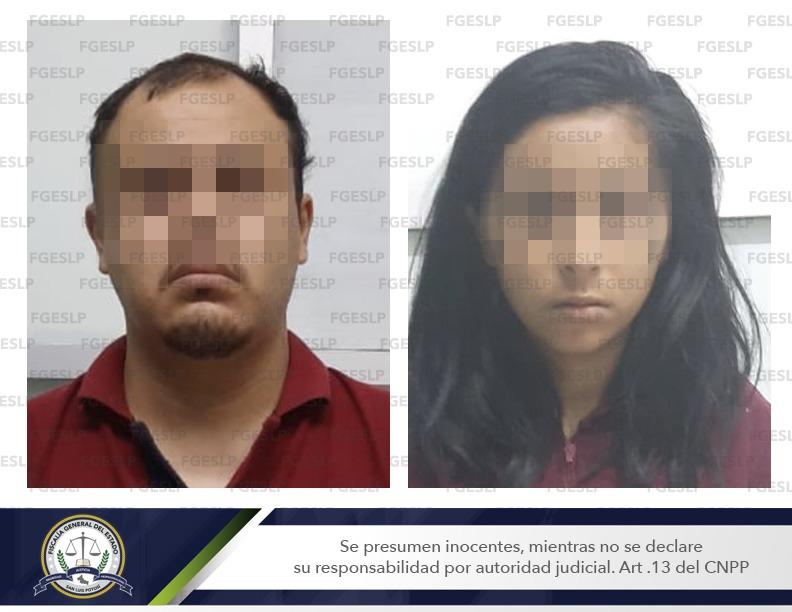 Madre de Mía y su pareja, detenidos por el feminicidio de la menor