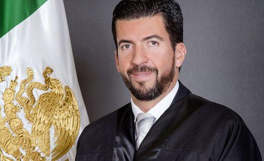 """Comisiones de Gobernación y Justicia declararán """"improcedente"""" el Juicio Político contra Almazán Cue"""