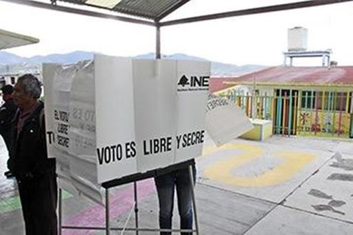 Dos horas después del inicio de las elecciones, lentitud y retraso en instalación y apertura de casillas