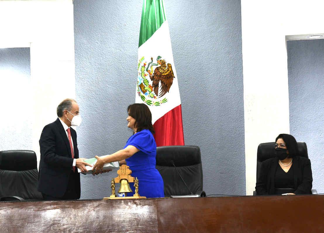Carreras López, promotor de la corrupción y la impunidad: agrupaciones ciudadanas