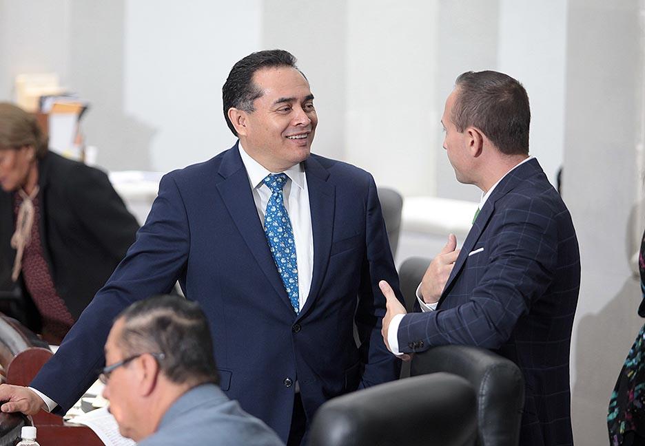 Rechazó SCJN acción de inconstitucionalidad contra designación de Delgado Sam