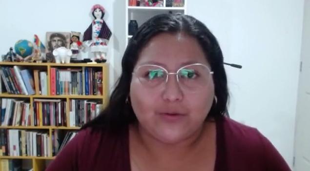 Partido Verde difundió falsa versión sobre video de secretaria general de Morena