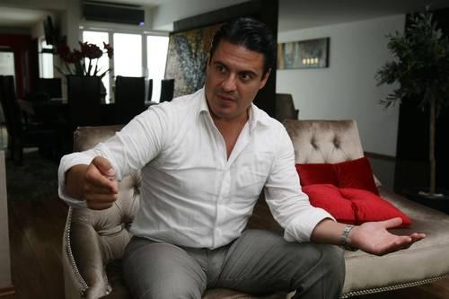 Asesinan al ex gobernador de Jalisco Aristóteles Sandoval