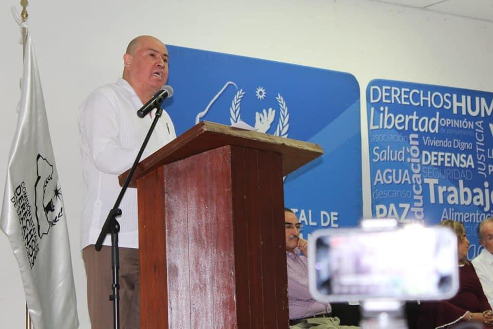 Desechó la SCJN acción de inconstitucionalidad promovida por la CEDH