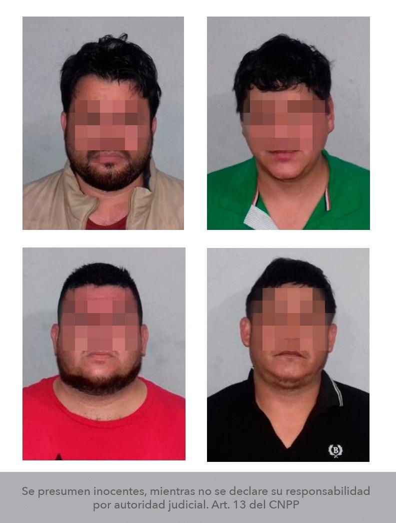 Vinculan a proceso a presuntos homicidas de presidente de Coparmex