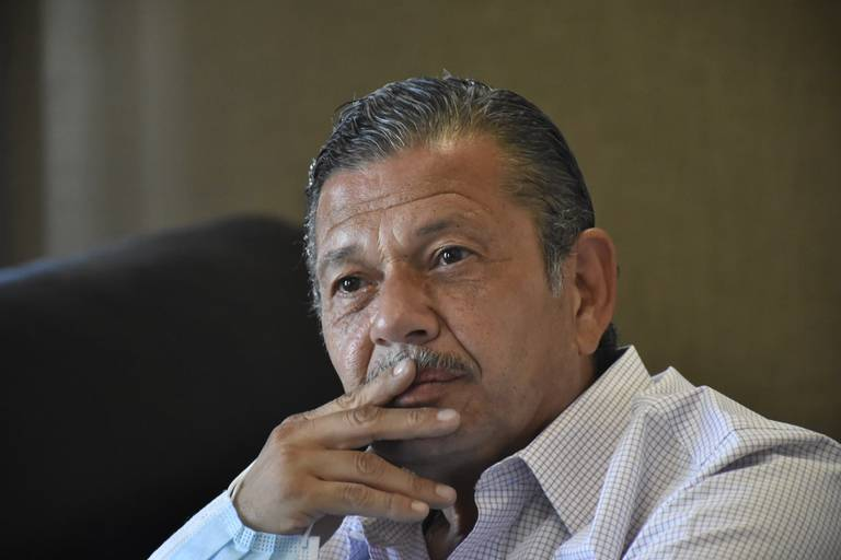 Reporta Octavio Pedroza inversiones en bonos equivalente a 132 millones de pesos