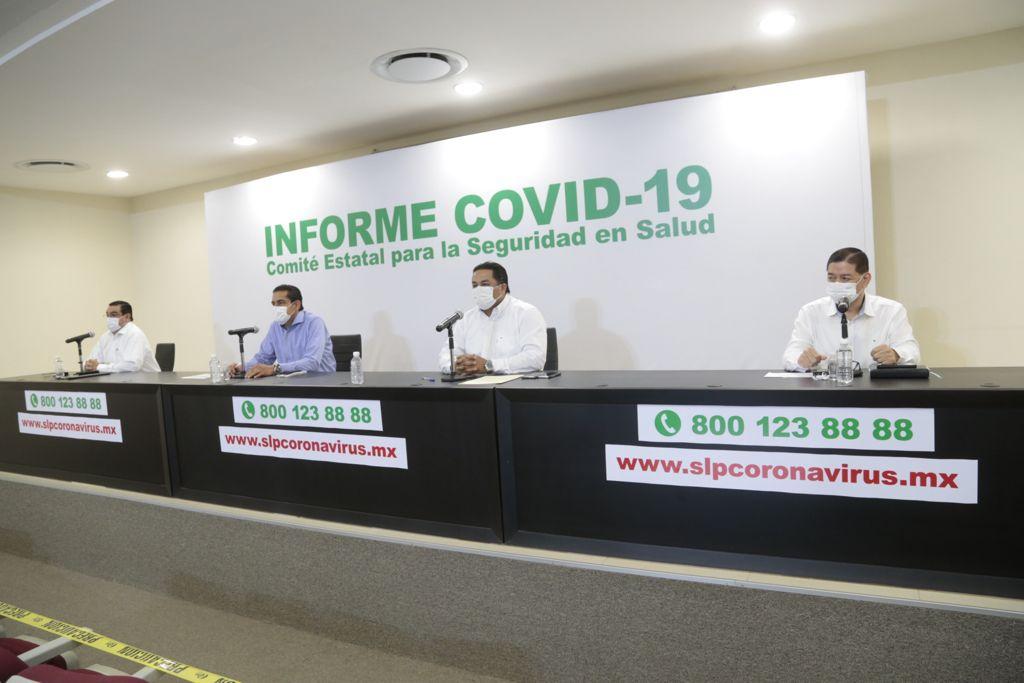 Suben los casos de COVID; 90 casos nuevos en las últimas 24 horas