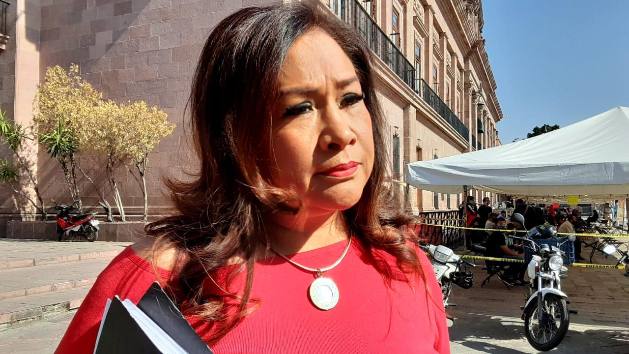Terna para elegir a la nueva magistrada del TEJA será rechazada, prevé Sonia Mendoza