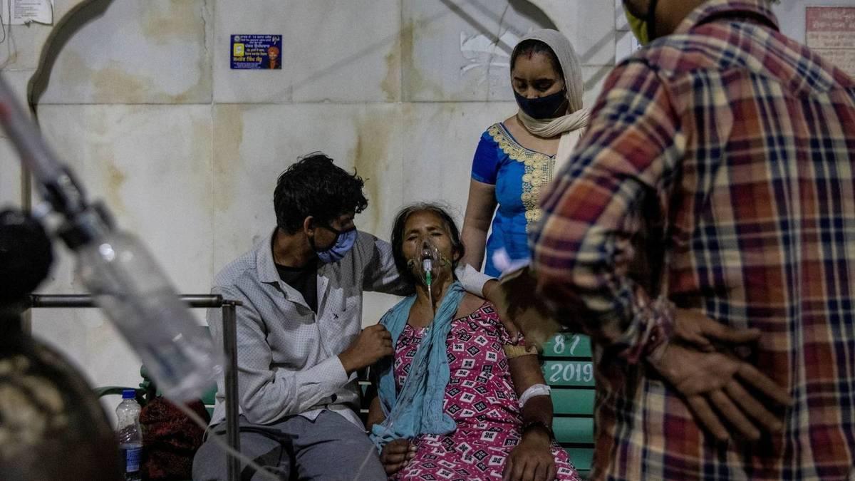 Casos de la variante india no cambiarán estrategias sanitarias: Salud