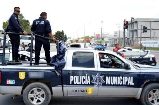 Juan Carlos Velázquez denuncia intimidación de parte de policías soledenses