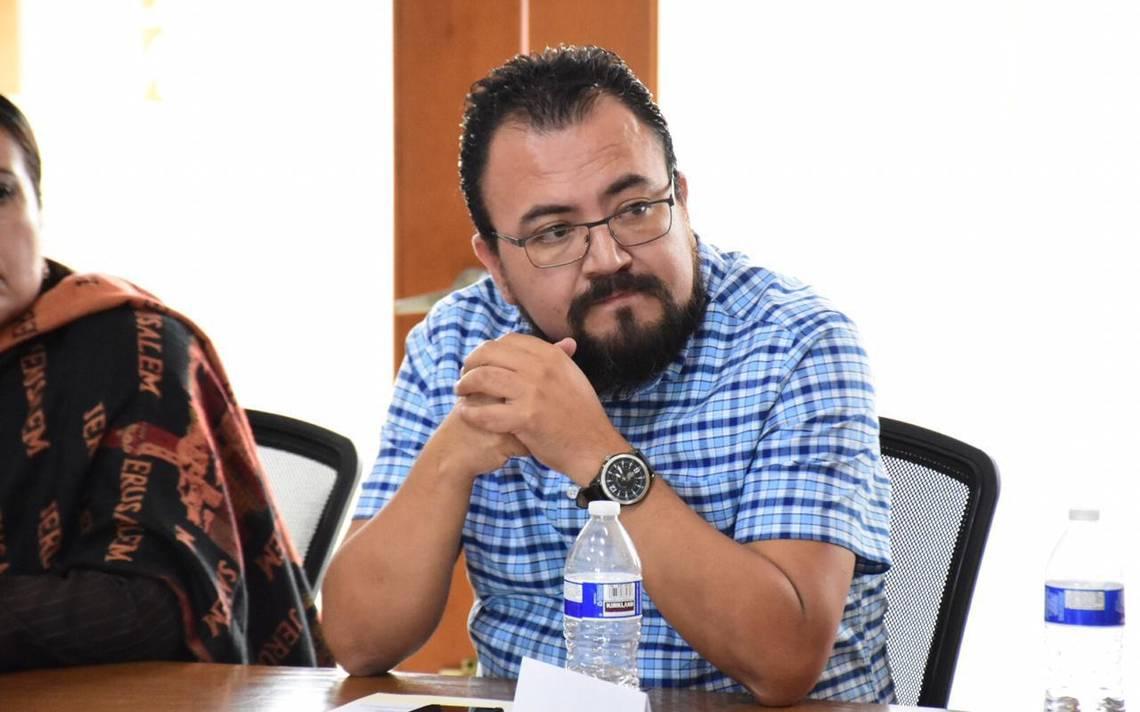Alcalde interino de Soledad formará parte del gabinete de Ricardo Gallardo