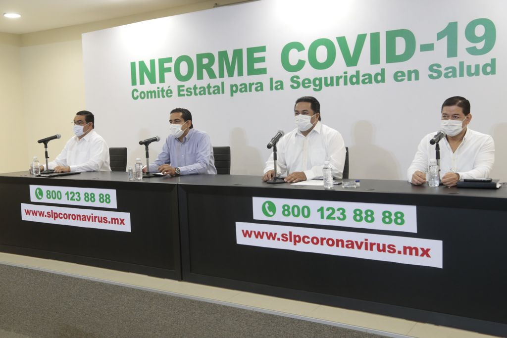 Se mantiene el número de hospitalizaciones en área Covid