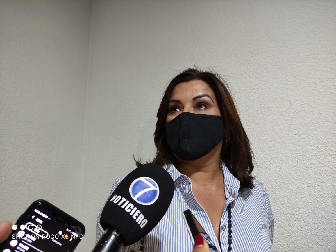 """Insistencia en propuestas para magistraturas refleja """"desesperación"""": Beatriz Benavente"""