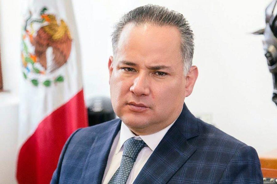 Titular de la UIF confirma investigación contra Gallardo por desvíos de SLP y Soledad
