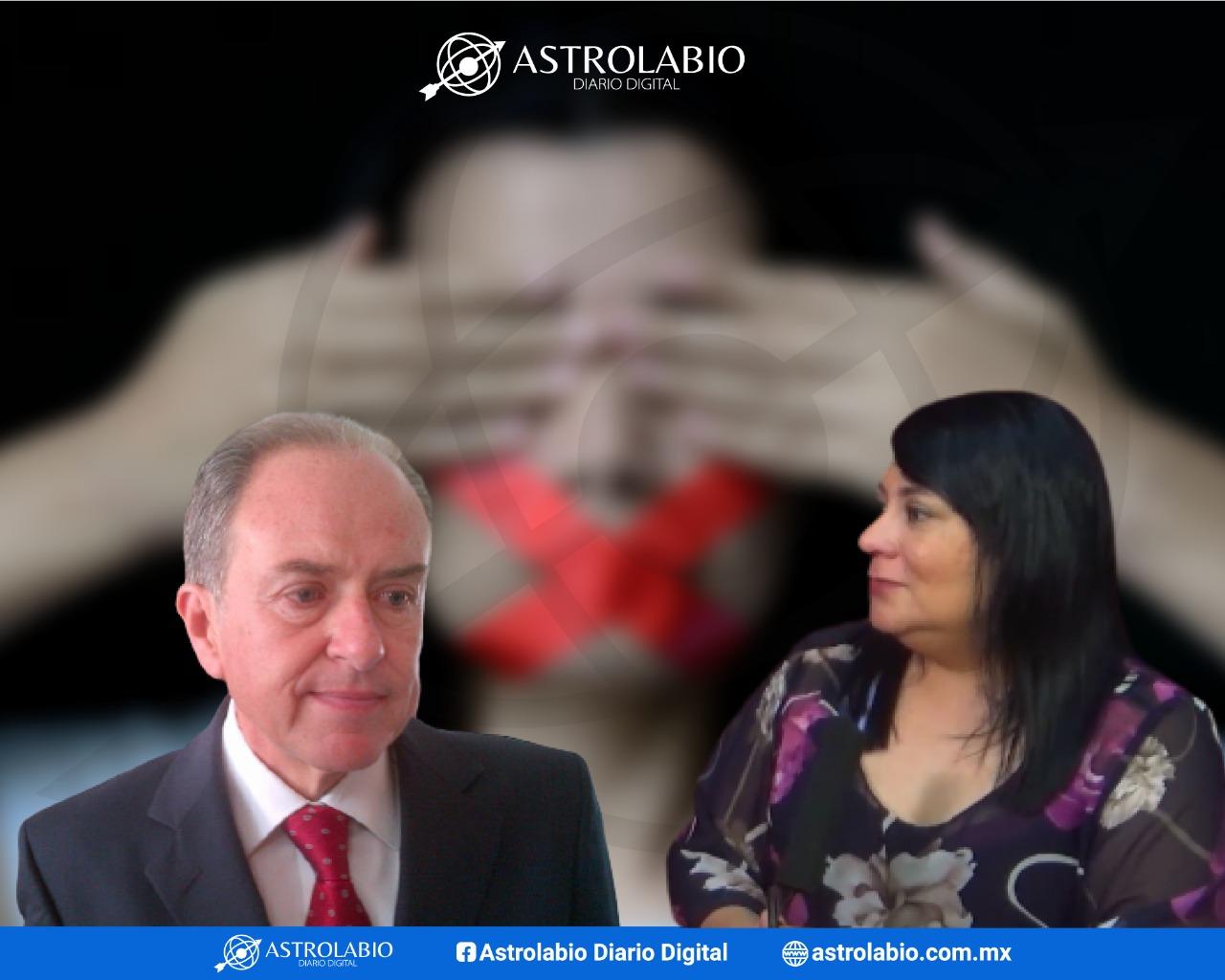 Gobierno de Carreras pasará a la historia como omiso y feminicida: activista