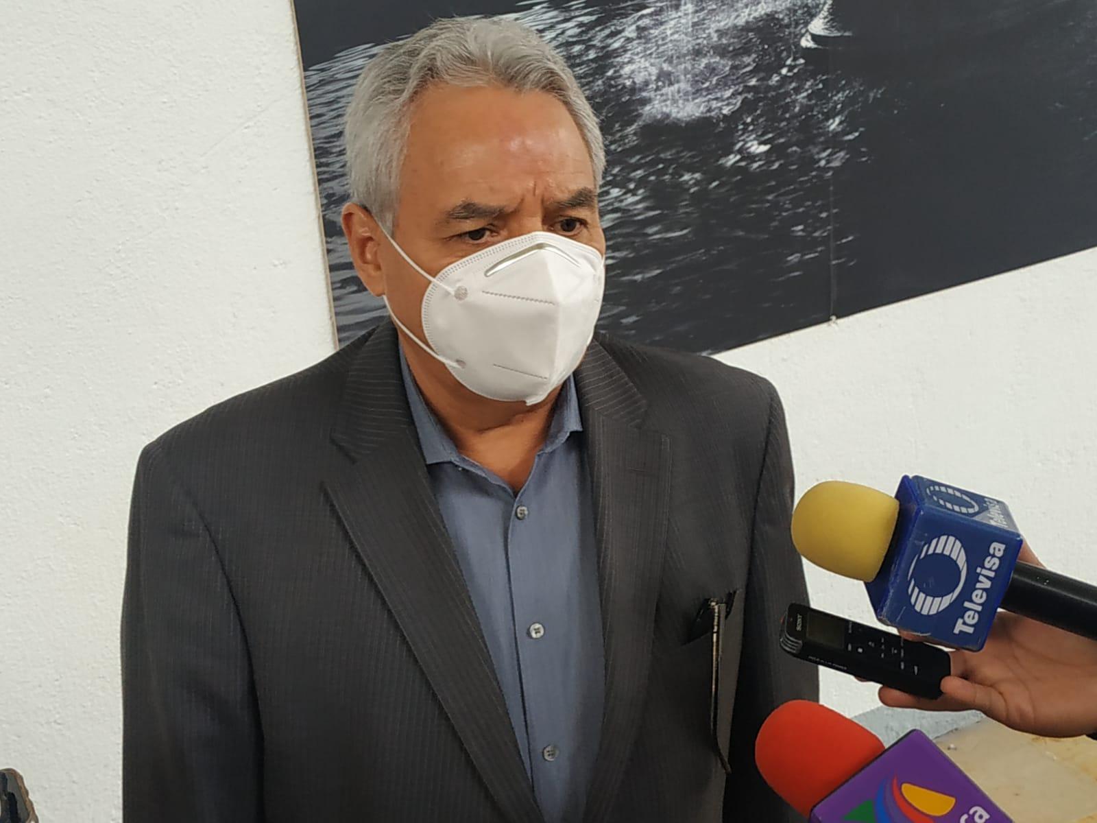 Oficio tardío de la FGE provocó falta de aumento a trabajadores: Hernández Delgadillo