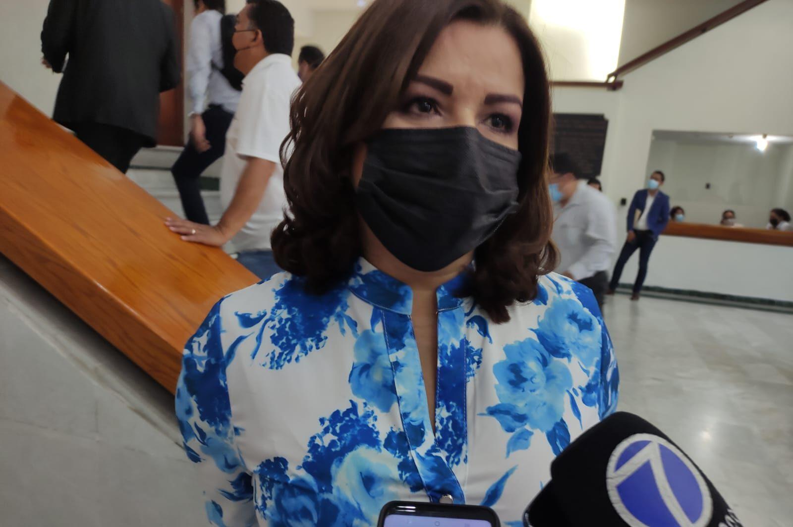 Congreso no ha tomado con seriedad nombramientos del STJE: Beatriz Benavente
