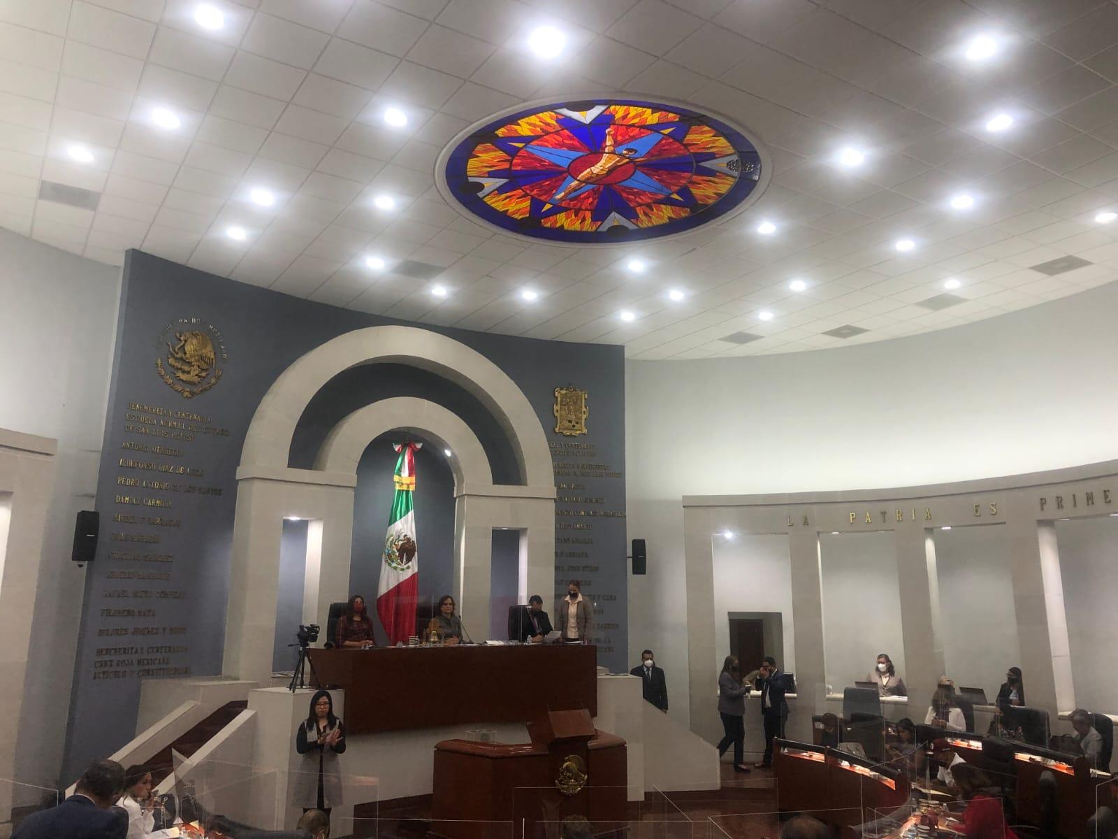 """Congreso aprueba perfiles """"ungidos"""" para magistraturas del STJE"""