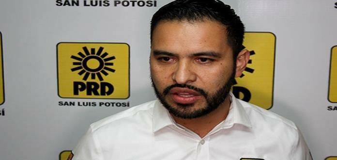 """PRD, en problemas por irregularidades financieras en gestión de ex dirigente """"Gallardista"""""""
