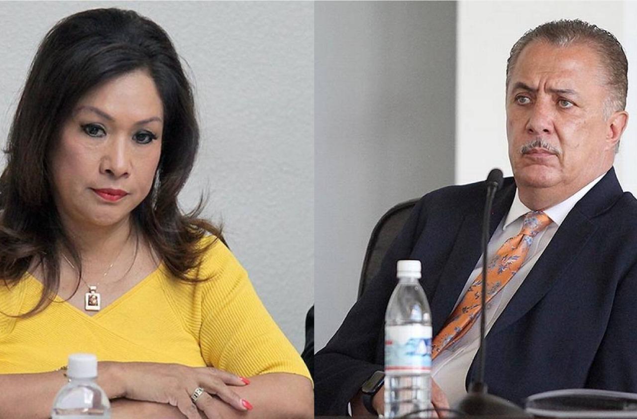 """Diputados aceptan que actual Legislatura """"le quedó a deber"""" a los potosinos"""