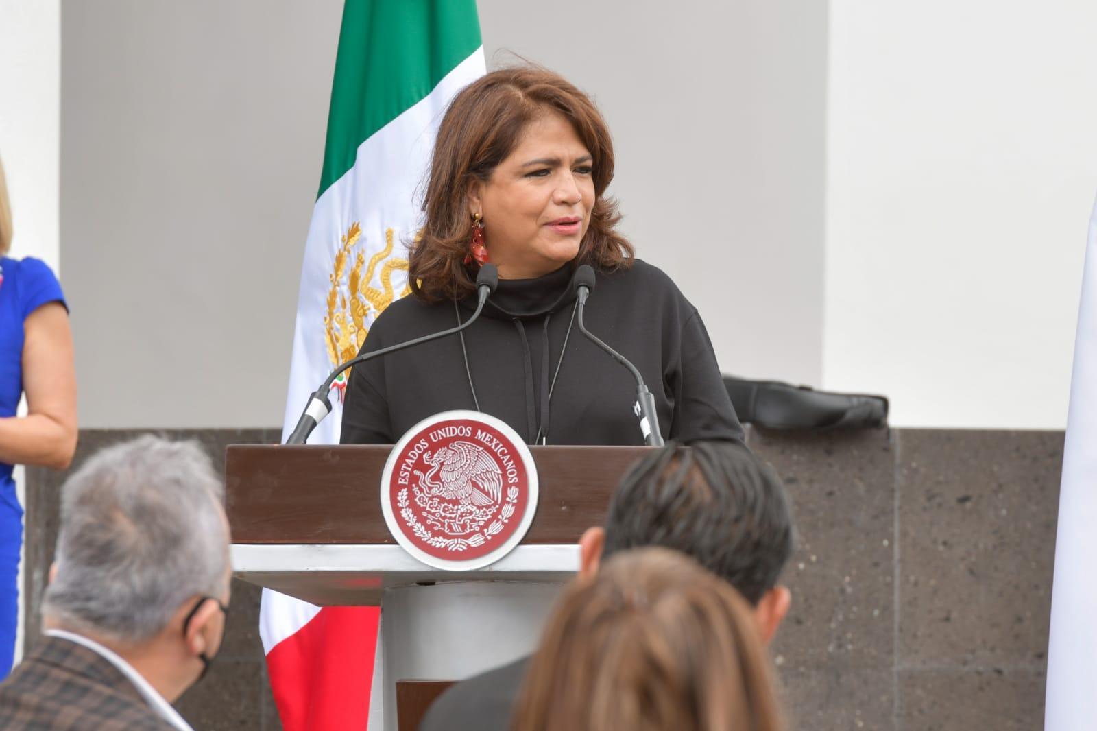 30 de cada 100 delitos en México son contra las mujeres: Conavim