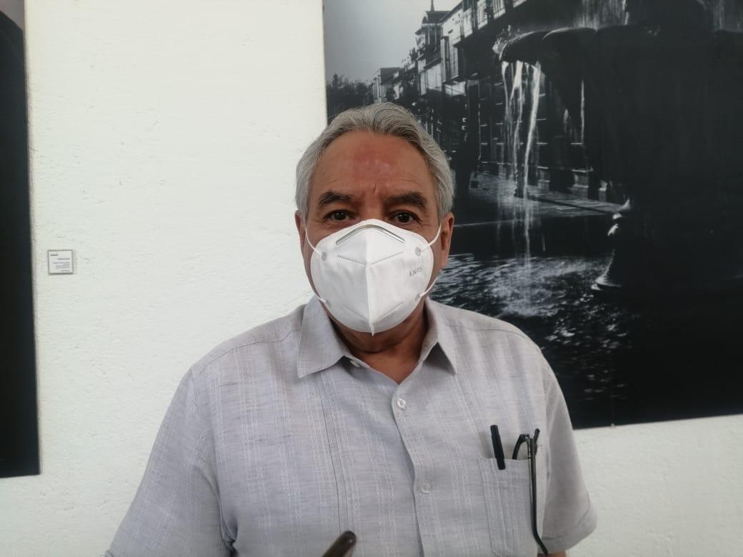 Es justo el reclamo de médicos del Hospital Central: Hernández Delgadillo