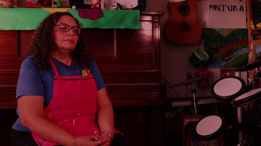 Acusada de un fraude que no cometió, Liliana enfrenta a la corrupción del Poder Judicial (Video)