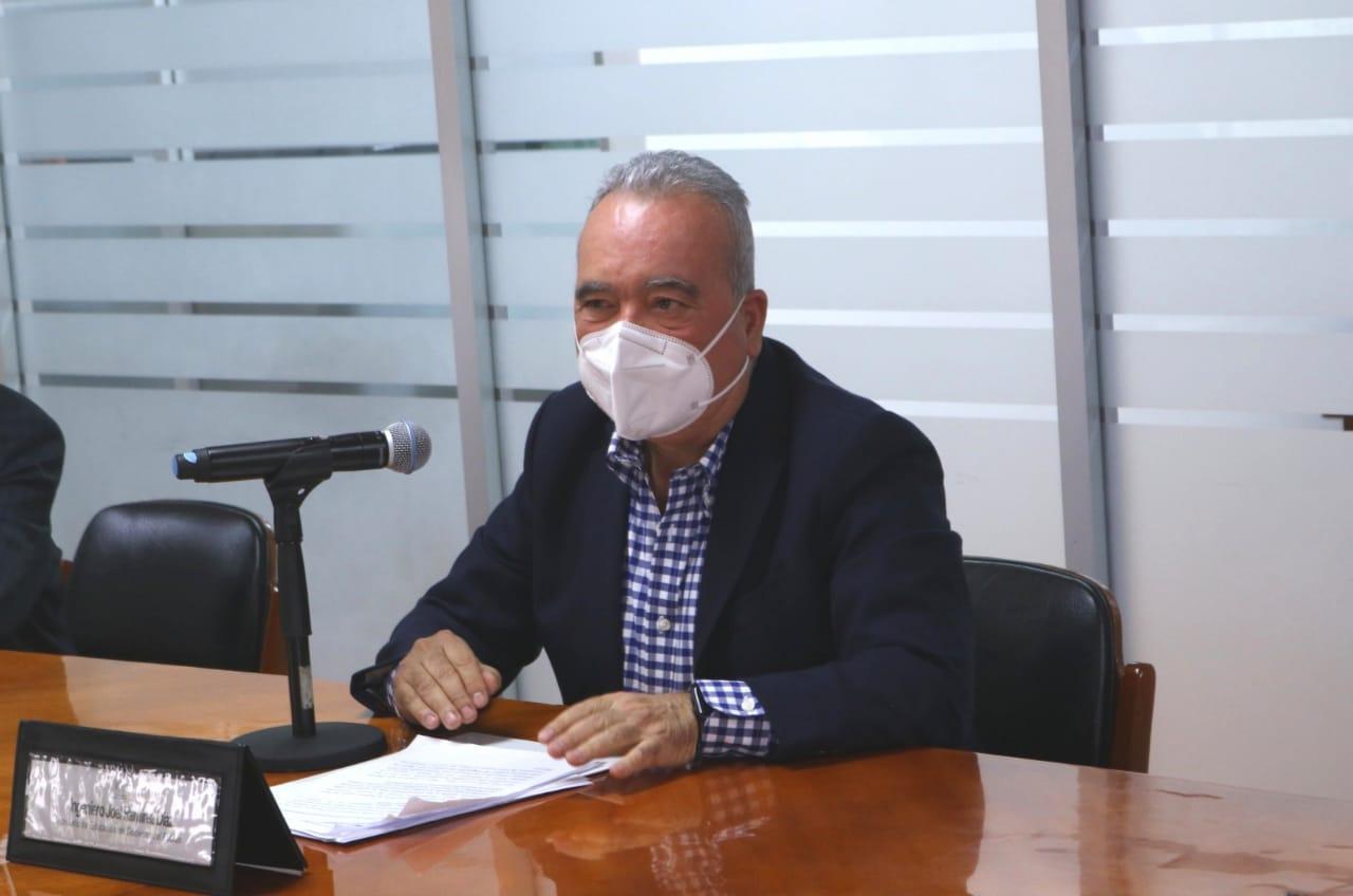 Carta responsiva no deslinda al Gobierno en caso de contagios por COVID-19: SEGE
