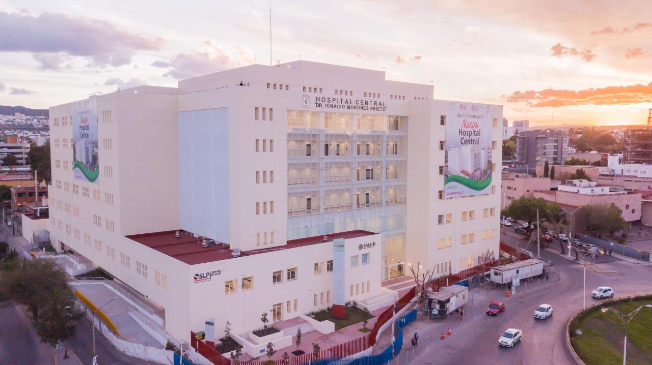 Hospital Central e IMSS SLP habrían comprado medicamentos falsificados
