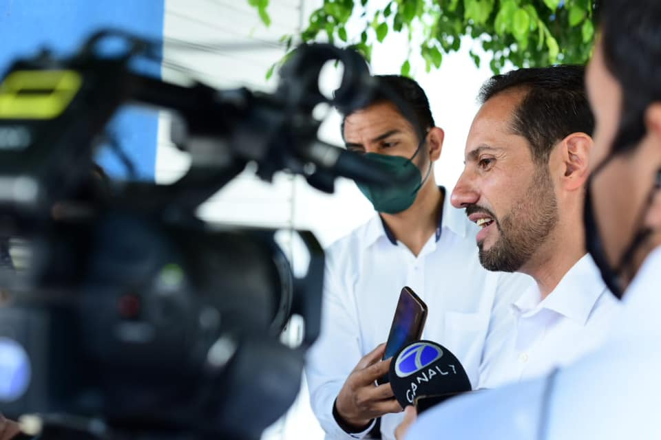Otra denuncia contra Leonel Serrato por violencia política en razón de género