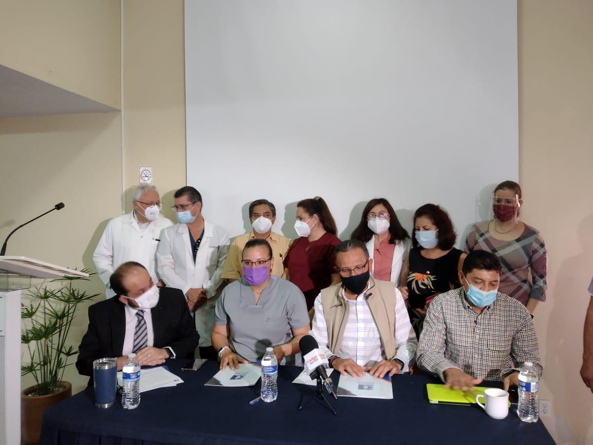 Médicos del HC denuncian incumplimiento de acuerdos por parte de Gobierno