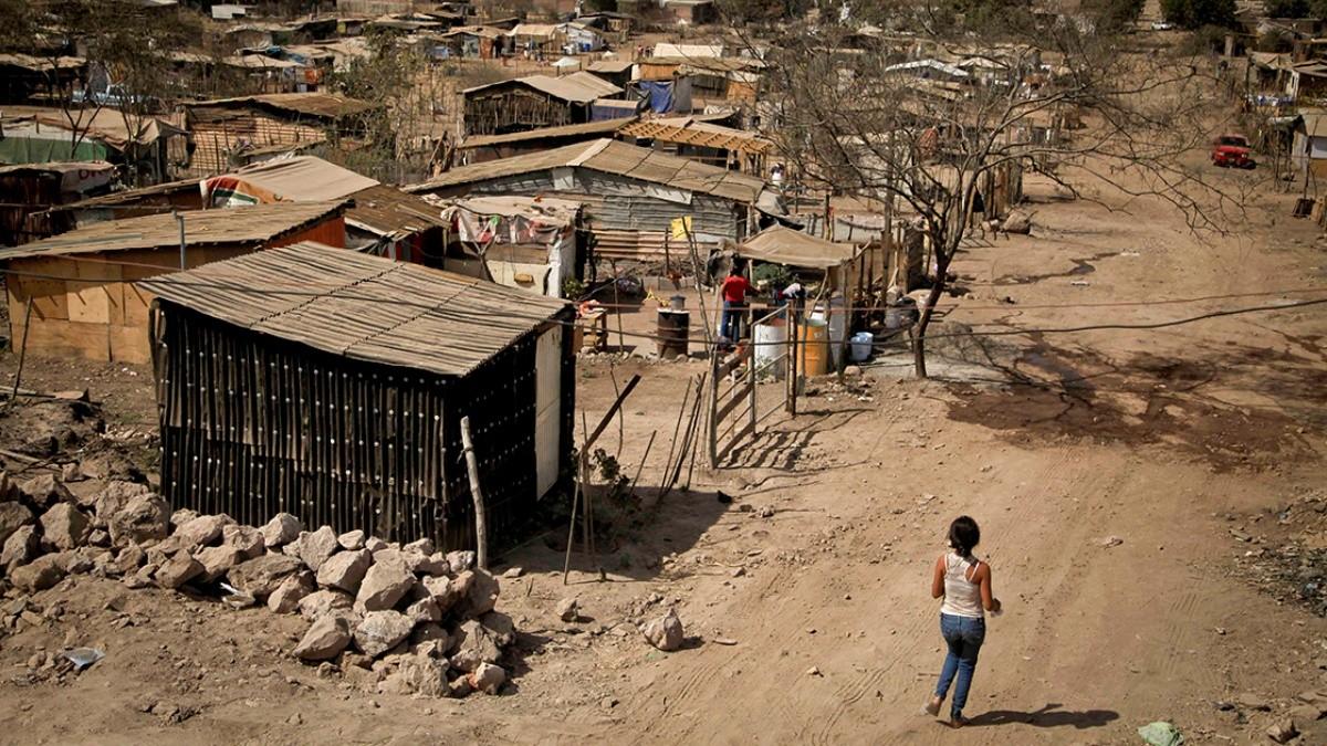 SLP incrementó su población en situación de pobreza extrema en un 32%