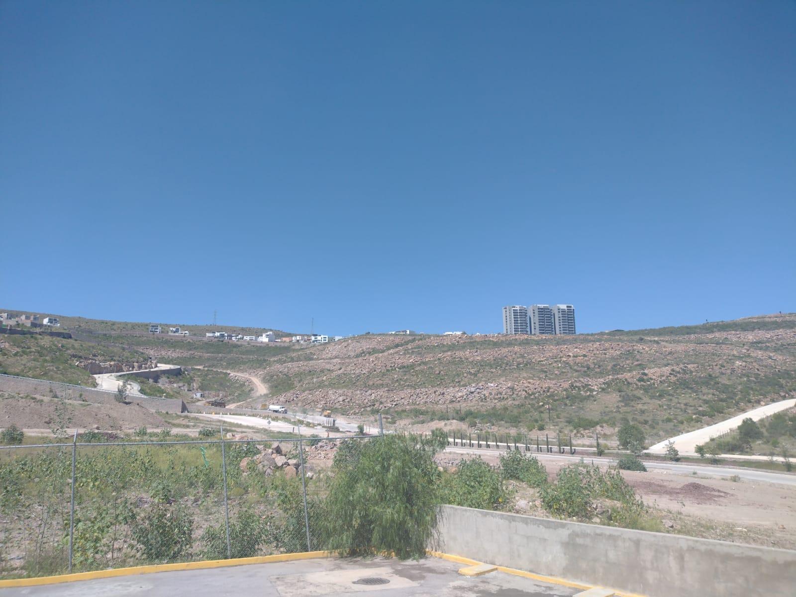 Puede haber equilibrio entre naturaleza y desarrollos inmobiliarios en la Sierra de San Miguelito